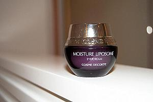 MOISTURE LIPOSOME EYE CREAM
