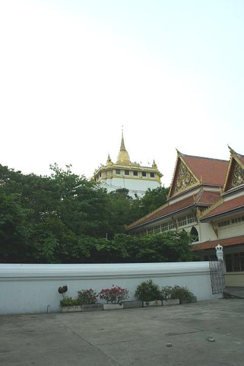 プーカオトーン(ワットサケット)[Wat Srakesa Rajavaramahavihara ...
