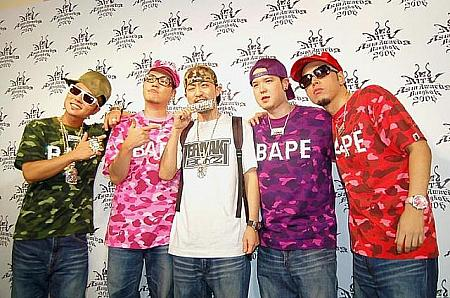 Breakthrough Collaboration Japan <br>
