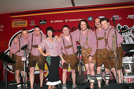 The Marco Polo German Bierfest 2006