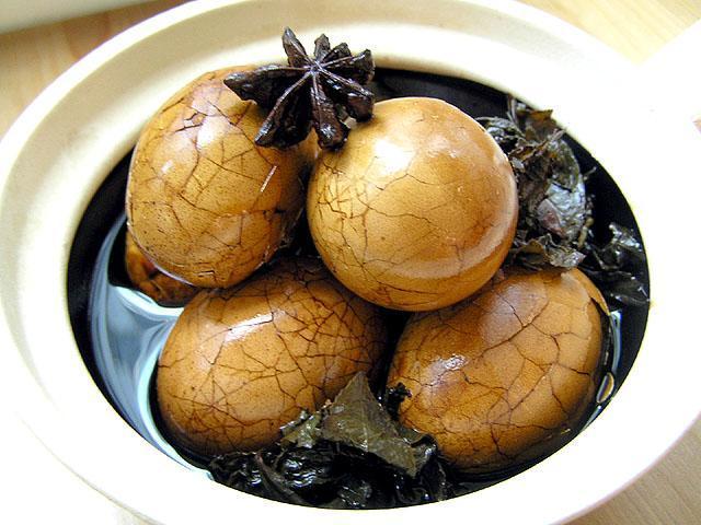 櫻井景子先生の香港レシピ教室 茶葉蛋の巻 | 香港ナビ