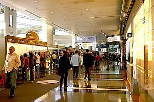 WORLD BOUTIQUE, HONG KONG 2007