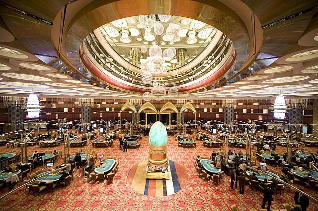 カジノ初心者のためのマカオカジノ入門(カジノのルール) | マカオナビ