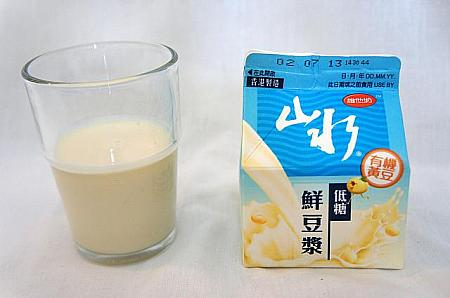 維記金光特濃豆味鮮豆漿(Kowloon Dairy Fresh Rich Soya Milk)