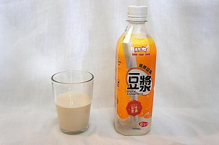 鴻福堂豆漿(Original Soy Bean Drink)