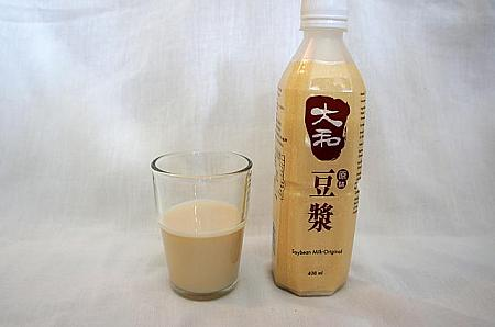大和原味豆漿(Soybean Milk-Original)