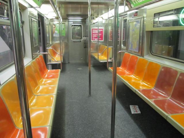 ニューヨークの地下鉄に乗ってみよう!【動画付】 | ニューヨークナビ