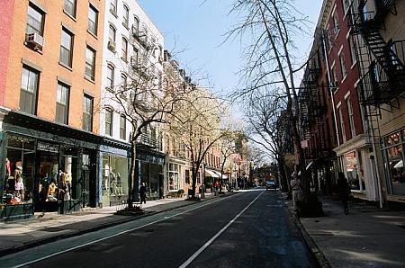 初めてのウエストビレッジの歩き方! 散歩 ショッピング グルメウエスト・ビレッジ
