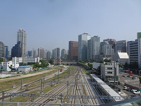 ソウル駅 | 観光-ソウルナビ