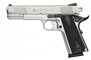 【SMITH&WESSON 1911】口径45