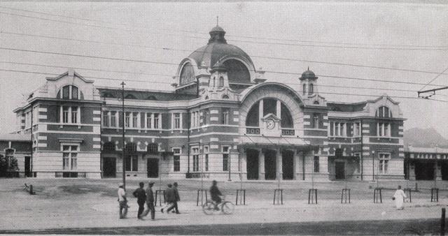 文化駅ソウル284(旧ソウル駅舎) | 観光-ソウルナビ