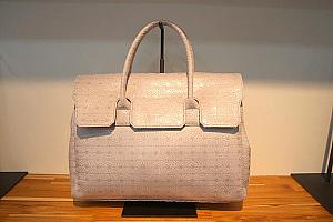 Aria Bag Morobbo White