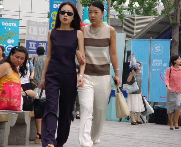 ファッション 2000 年代