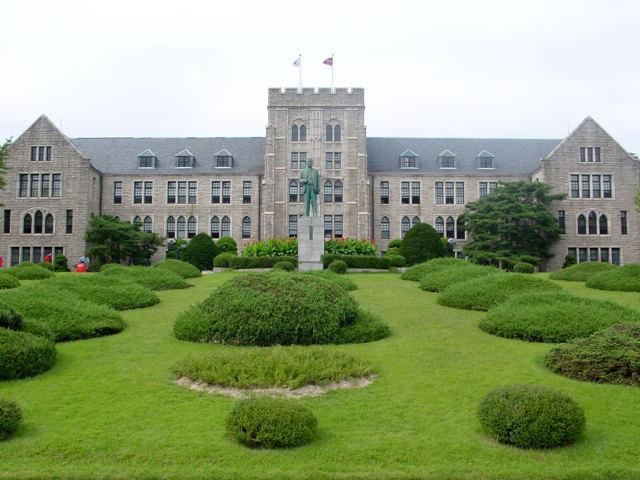 「高麗大学」の画像検索結果