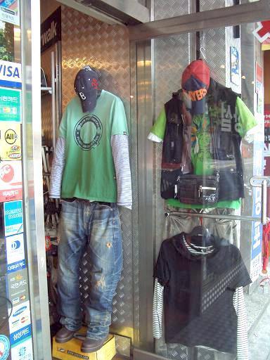 たけちゃんチェック!おすすめのメンズファッション店