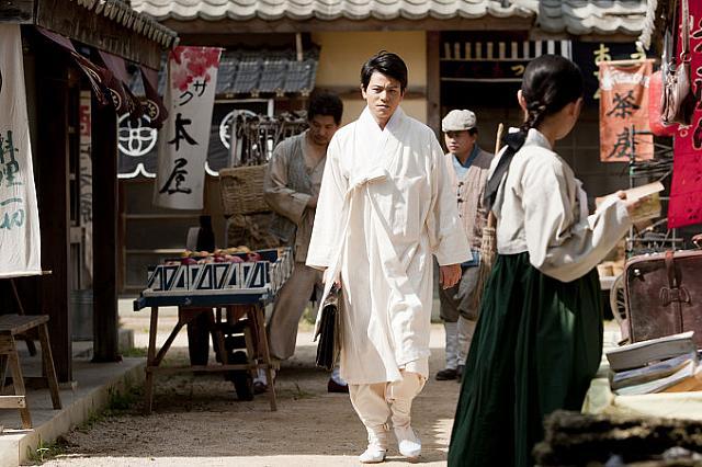 韓国の土となった日本人、浅川巧...