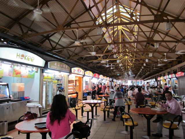 ナビが選ぶ!シンガポールのおすすめホーカーズ | シンガポールナビ