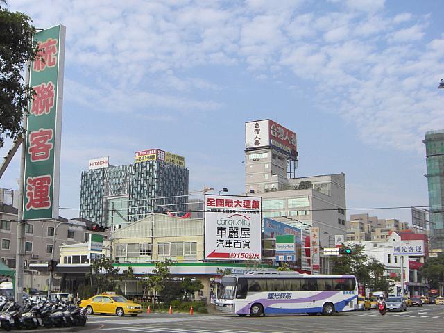 台中市 | 台湾観光-台北ナビ