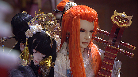 ©2016-2019 Thunderbolt Fantasy Project