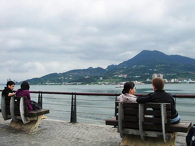 ワタシ流☆淡水の歩き方 | 台北ナビ