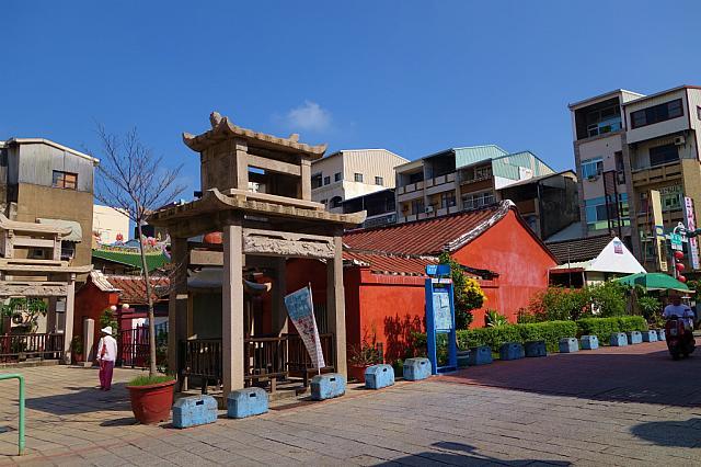 台南ぶらり散歩~風神廟~ | 台北ナビ