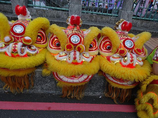 旧暦7月は基隆へ!霊を迎えて送りだすお祭りが1カ月続きます♪   台北ナビ