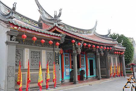 コンパクトで便利!馬公市内をブラブラお散歩! | 台北ナビ