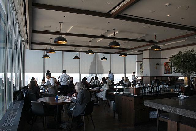マンハッタ | グルメ・レストラン | ニューヨークナビ
