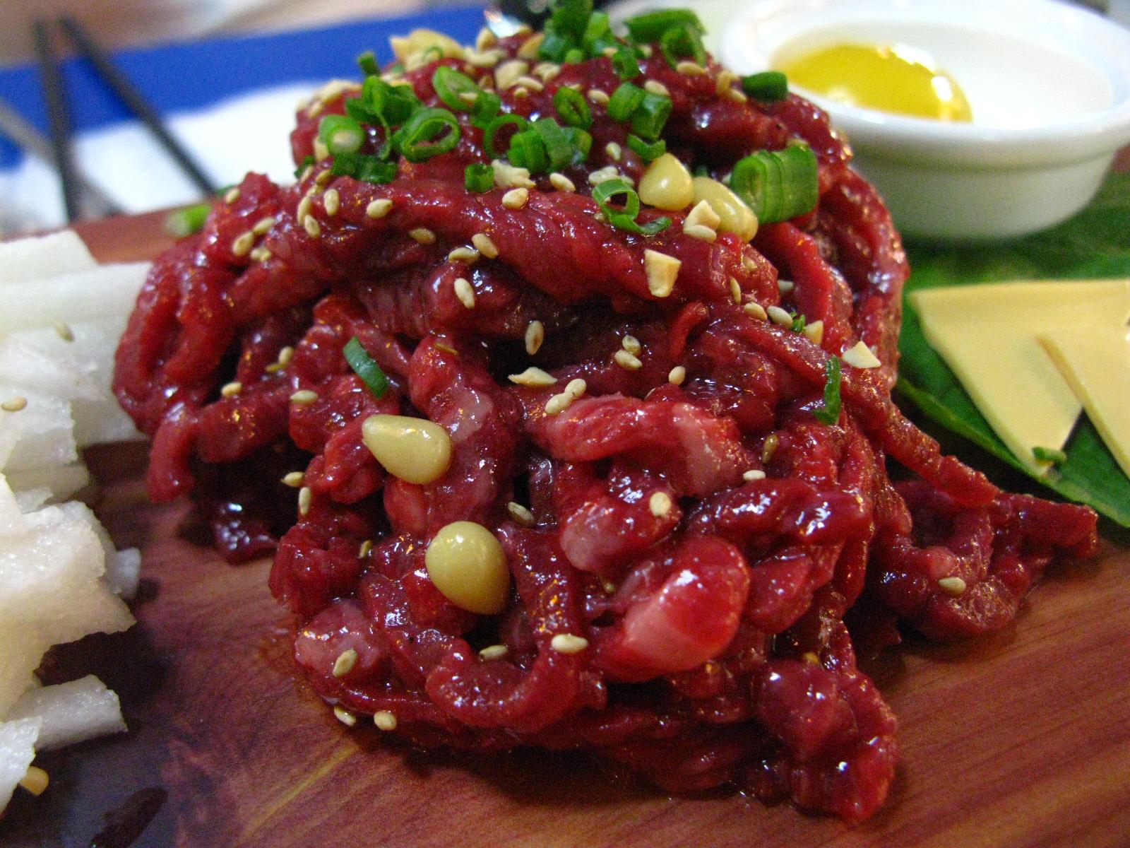 食べ物 韓国 流行り