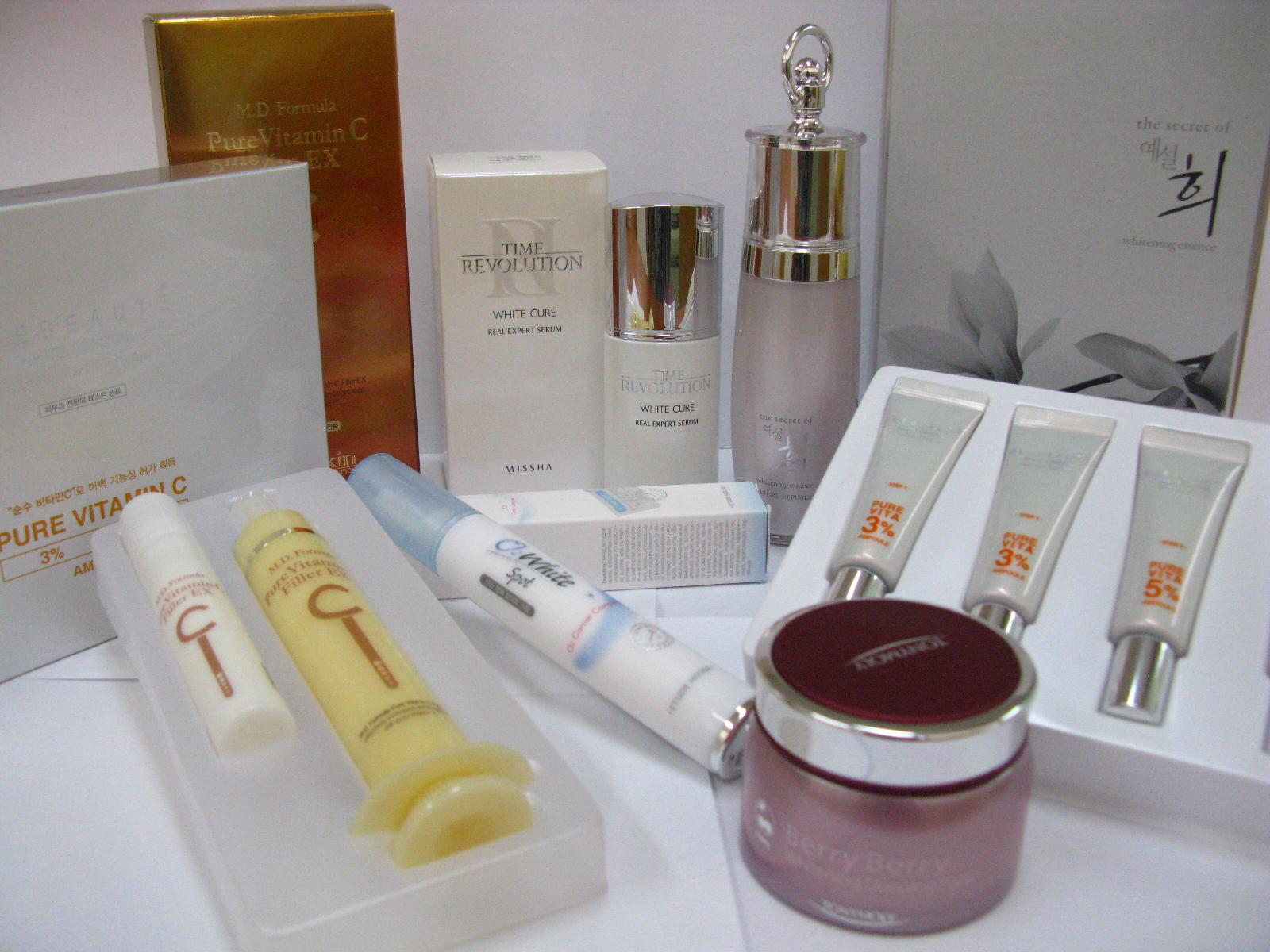 基礎 化粧品 韓国