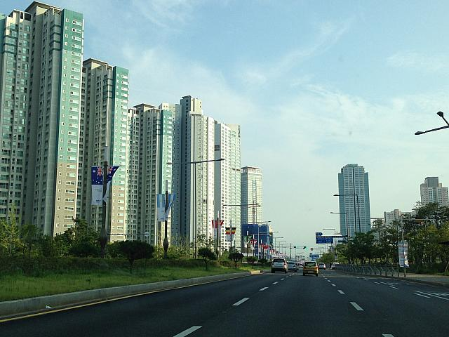 青羅国際新都市   観光-ソウルナビ