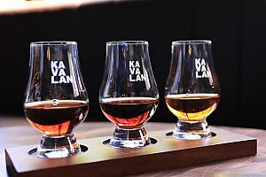 KAVALAN WHISKY BAR