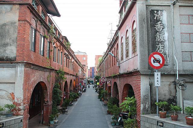 模範街(金門県) | 台湾観光-...